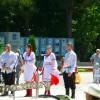 Открытие курортного сезона 2014 в Анапе