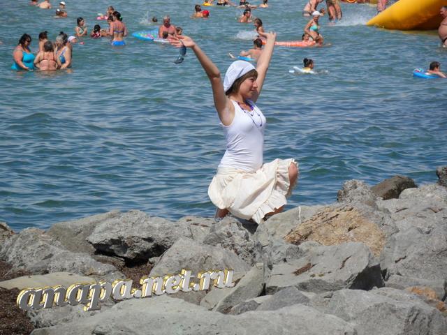 Анапа 29.06.2011