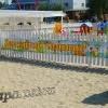 Детский сад на Центральном городском пляже в Анапе