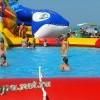Анапа Центральный городской пляж детский бассейн
