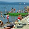 """Анапа пляж """"Малая бухта"""""""