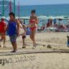 Пляж Джемете проход по деревянному настилу