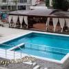 """Джемете гостевой дом """"Виктория"""" зона отдыха, бассейн"""